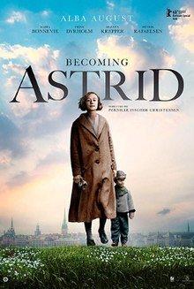 იყო ასტრიდი (ქართულად) / filmi iyo astridi (qartulad) / Becoming Astrid