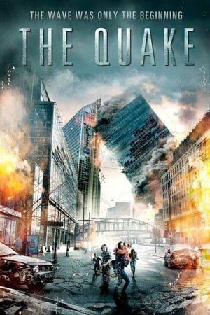 მიწისძვრა (ქართულად) / miwisdzvra (qartulad) / The Quake