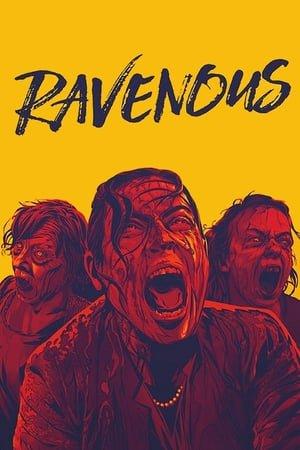 მტაცებელი ზომბები (ქართულად) / mtacebeli zombebi (qartulad) / Ravenous