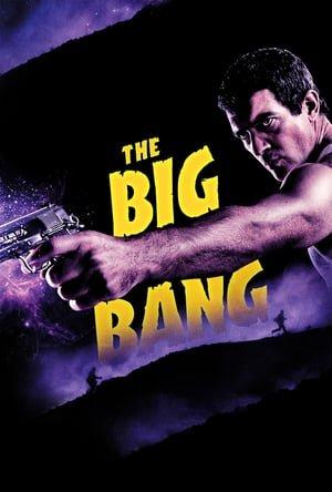 დიდი გასროლა (ქართულად) / didi gasrola (qartulad) / The Big Bang