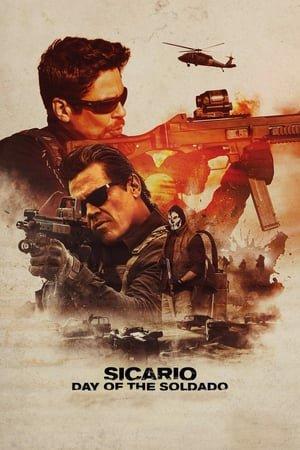 სიკარიო 2 (ქართულად) / sikario 2 (qartulad) / Sicario 2: Soldado
