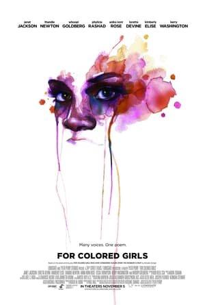 ფერადი გოგონებისათვის (ქართულად) / feradi gogonebisatvis (qartulad) / For Colored Girls
