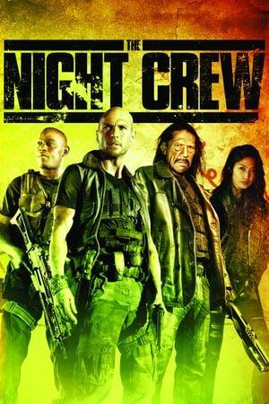 ღამის რაზმი (ქართულად) / gamis razmi (qartulad) / The Night Crew