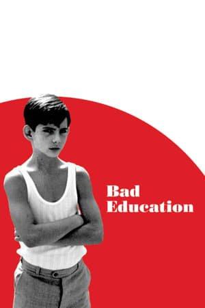 ცუდი აღზრდა (ქართულად) / cudi agzrda (qartulad) / Bad Education