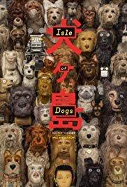 ძაღლების კუნძული (ქართულად) / dzaglebis kundzuli (qartulad) /  Isle of Dogs