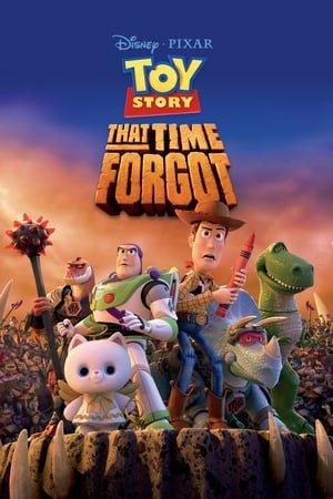 სათამაშოების ისტორია: მივიწყებული ამბავი (ქართულად) / satamashoebis istoria: miviwyebuli ambavi (qartulad) / Toy Story That Time Forgot
