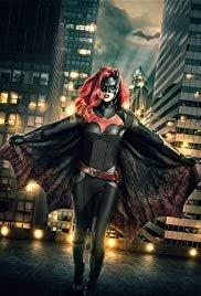 ბეტვუმენი (ქართულად) / betvumeni (qartulad) / Batwoman