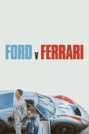 ფორდი ფერარის წინააღმდეგ (ქართულად) / fordi feraris winaagmdeg (qartulad) / Ford v. Ferrari