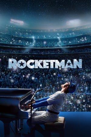 როქეთმენი (ქართულად) / roqetmeni (qartulad) / Rocketman