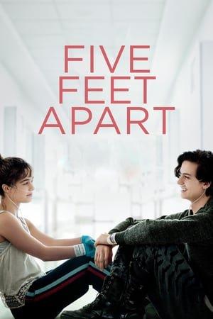 ხუთი ნაბიჯით შორს (ქართულად) / xuti nabijit shors (qartulad) / Five Feet Apart