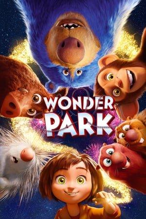 საოცრებათა პარკი (ქართულად) / saocrebata parki (qartulad) / Wonder Park