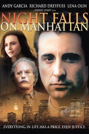 ღამე მანჰეტენზე (ქართულად) / game manhetenze (qartulad) / Night Falls on Manhattan