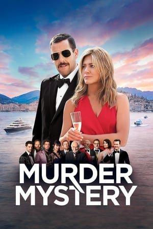 იდუმალი მკვლელობა (ქართულად) / idumali mkvleloba (qartulad) / Murder Mystery