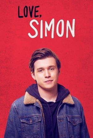 სიყვარულით საიმონი (ქართულად) / siyvarulit saimoni (qartulad) / Love, Simon