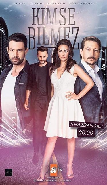 თურქული სერიალი არავინ იცის (ქართულად) / turquli seriali aravin icis (qartulad) / Kimse Bilmez