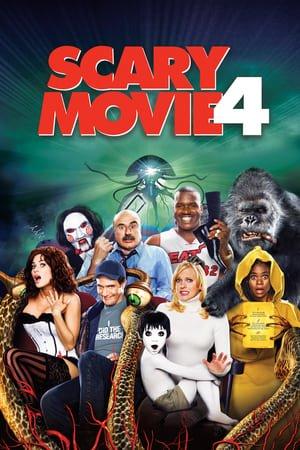 ძალიან საშიში კინო 4 ქართულად Dzalian Sashishi Kino 4 Qartulad Scary Movie 4