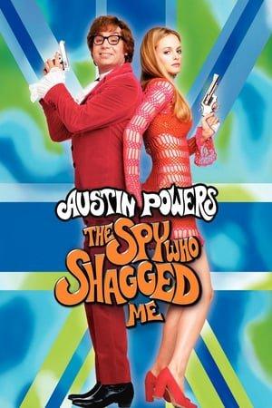 ოსტინ პაუერსი 2 (ქართულად) / ostin hauersi 2 (qartulad) / Austin Powers: The Spy Who Shagged Me