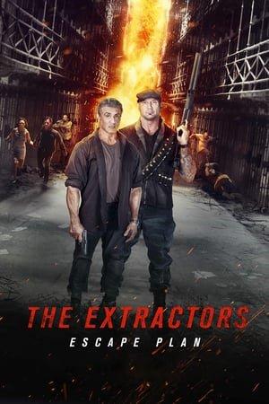 გაქცევის გეგმა 3: ექსტრაქტორები (ქართულად) / gaqcevis gegma 3: eqstraqtorebi (qartulad) / Escape Plan: The Extractors