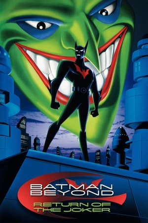 მომავლის ბეტმენი: ჯოკერი ბრუნდება (ქართულად) / momavlis betmeni: jokeri brundeba (qartulad) / Batman Beyond: Return of the Joker