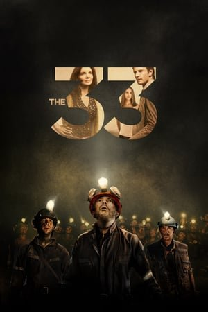 33 / The 33