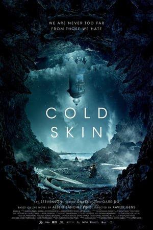 ატლანტიდა (ქართულად) / atlantida (qartulad) / Cold Skin