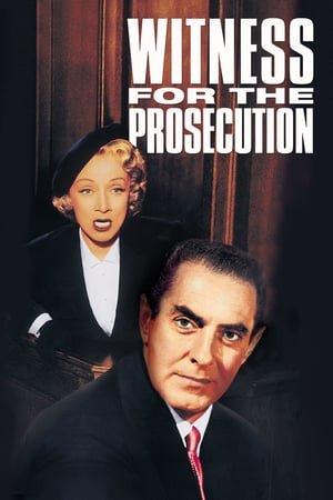 ბრალდების მოწმე / Witness for the Prosecution