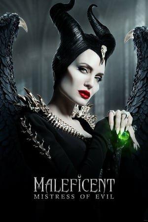 მალეფისენტა 2 (ქართულად) / malefisenta 2 (qartulad) / Maleficent: Mistress of Evil