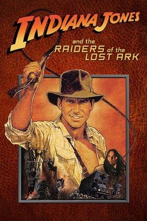 ინდიანა ჯონსი და დაკარგული კიდობანის მაძიებელნი / Indiana Jones and the Raiders of the Lost Ark