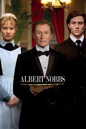 ალბერტ ნობსი (ქართულად) / albert nobsi (qartulad) / Albert Nobbs