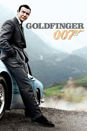 ჯეიმს ბონდი: გოლდფინგერი (ქართულად) / jeims bondi: goldfingeri (qartulad) / Goldfinger