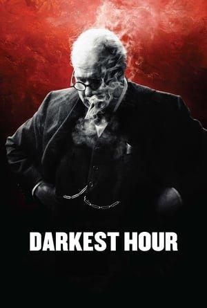 ყველაზე ბნელი დრო (ქართულად) / yvelaze bneli dro (qartulad) / Darkest Hour