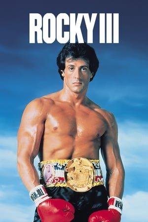როკი 3 (ქართულად) / roki 3 (qartulad) / Rocky III