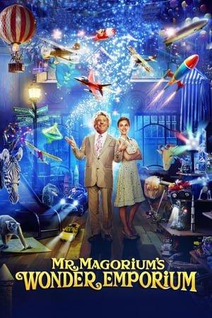 მისტერ მაგორიუმის საოცარი სამყარო (ქართულად) / mister magoriumis saocari samyaro (qartulad) / Mr. Magorium's Wonder Emporium