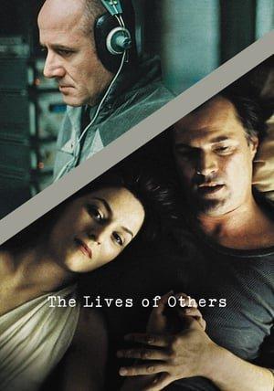 სხვების ცხოვრება / The Lives of Others