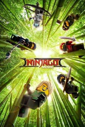 ლეგო ნინძაგო (ქართულად) / lego nindzago (qartulad) / The LEGO Ninjago Movie
