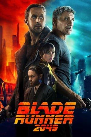 დანის პირზე მორბენალი 2049 (ქართულად) / danis pirze morbenali 2049 (qartulad)  / Blade Runner 2049