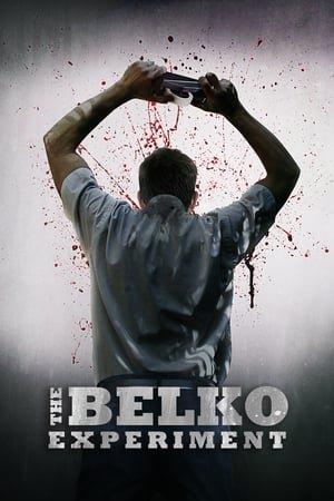 ექსპერიმენტი ბელკო (ქართულად) / eqsperimenti belko (qartulad) / The Belko Experiment