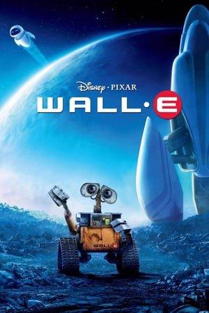 უოლ-ი / WALL-E