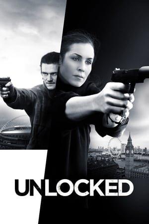 საიდუმლო აგენტი (ქართულად) / saidumlo agenti (qartulad) / Unlocked
