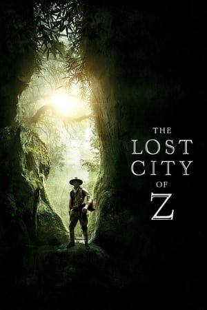 დაკარგული ქალაქი Z (ქართულად) / dakarguli qalaqi Z (qartulad) / The Lost City of Z