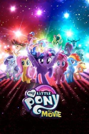 ჩემი პატარა პონი: ფილმი (ქართულად) / chemi patara poni: filmi (qartulad) / My Little Pony: The Movie