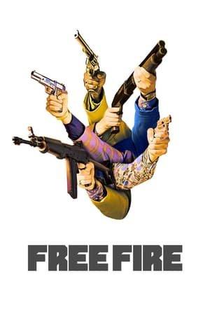 ორმხრივი სროლა (ქართულად) / ormxrivi srola (qartulad) / Free Fire