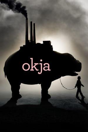 ოკჯა (ქართულად) / okja (qartulad) / Okja