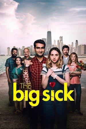 დიდი ავადმყოფობა (ქართულად) / didi avadmyofoba (qartulad) / The Big Sick