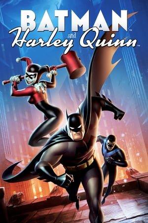 ბეტმენი და ჰარლი ქუინი (ქართულად) / betmeni da harli quini (qartulad) / Batman and Harley Quinn