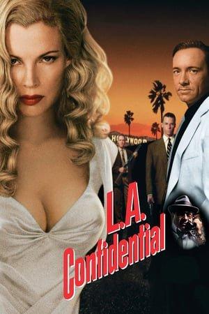 ლოს- ანჯელესის საიდუმლოებანი / los anjelesis saidumloebani / L.A. Confidential