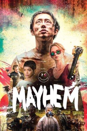 ქაოსი (ქართულად) / qaosi (qartulad) / Mayhem