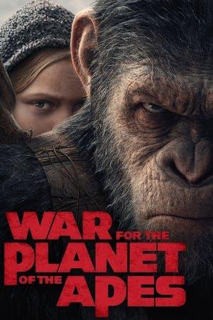 ომი მაიმუნების პლანეტაზე (ქართულად) / omi maimunebis planetaze (qartulad) / War for the Planet of the Apes