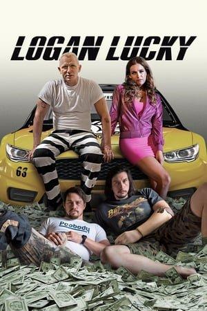ლოგანის იღბალი (ქართულად) / loganis igbali (qartulad) / Logan Lucky