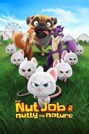თხილის სამუშაო 2 (ქართულად) / txilis samushao 2 (qartulad) / The Nut Job 2: Nutty by Nature